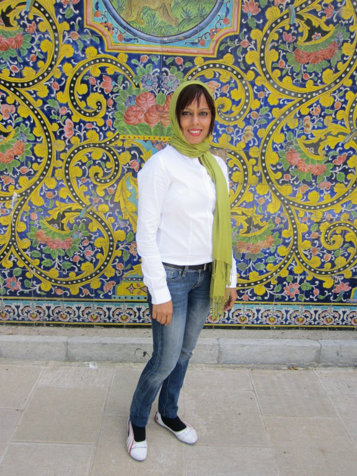 travel food culture expat lifestyle blog writer in Tehran, Iran