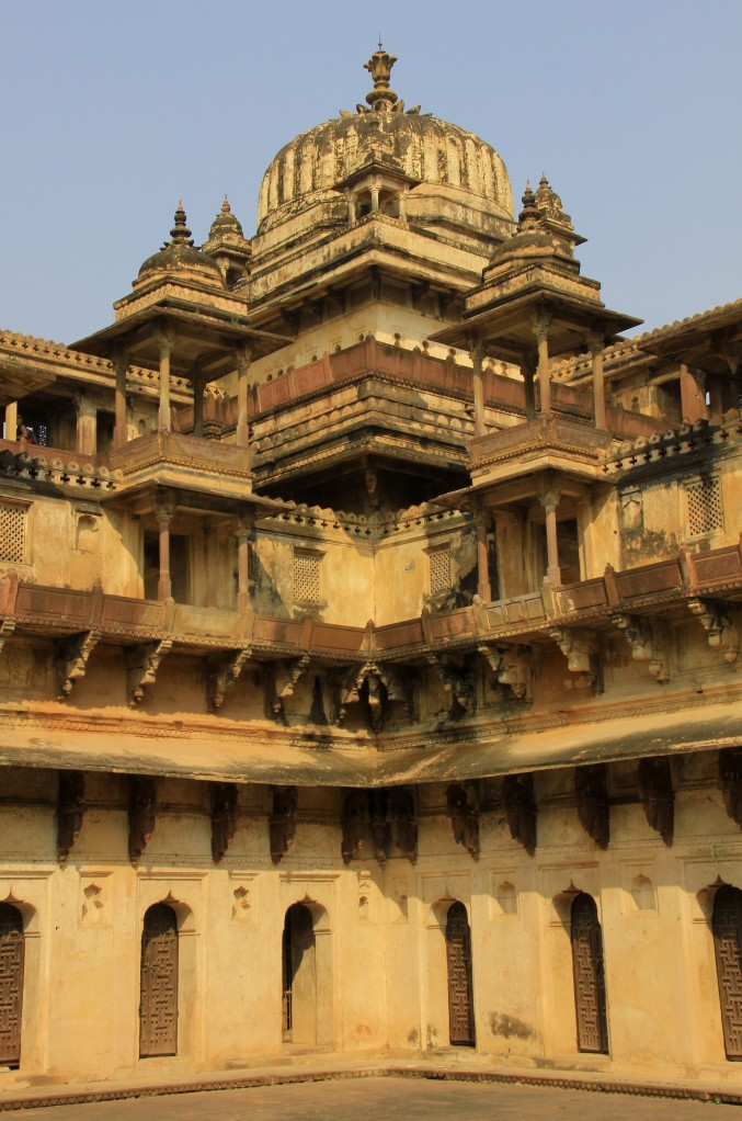 Of Indo Islamic architecture