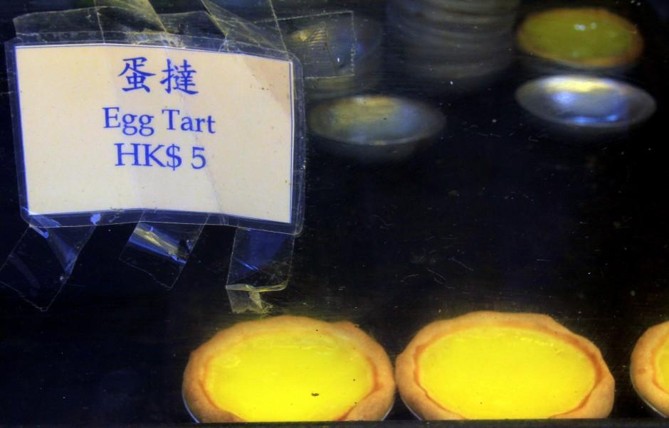 HongKong is truly magical