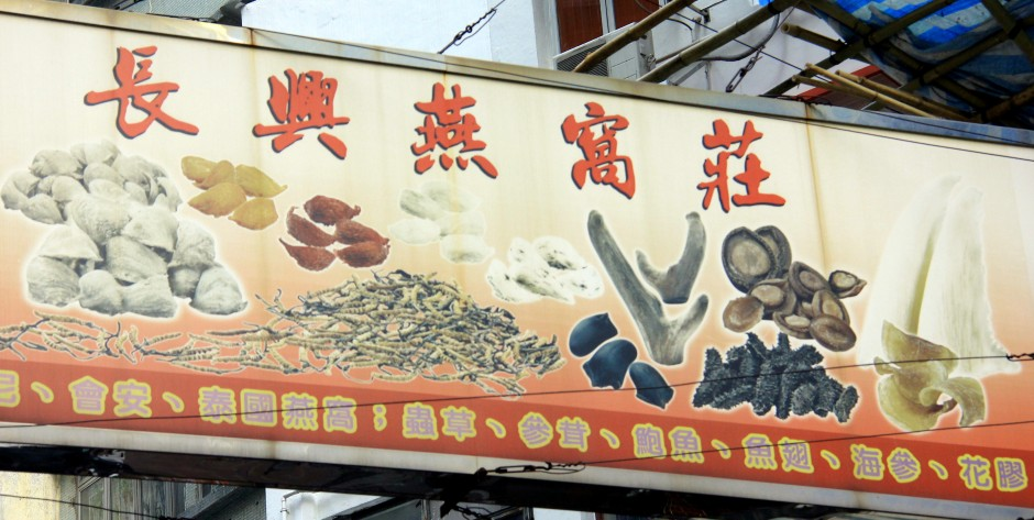 The Traditional Chinese Medicine practitioners