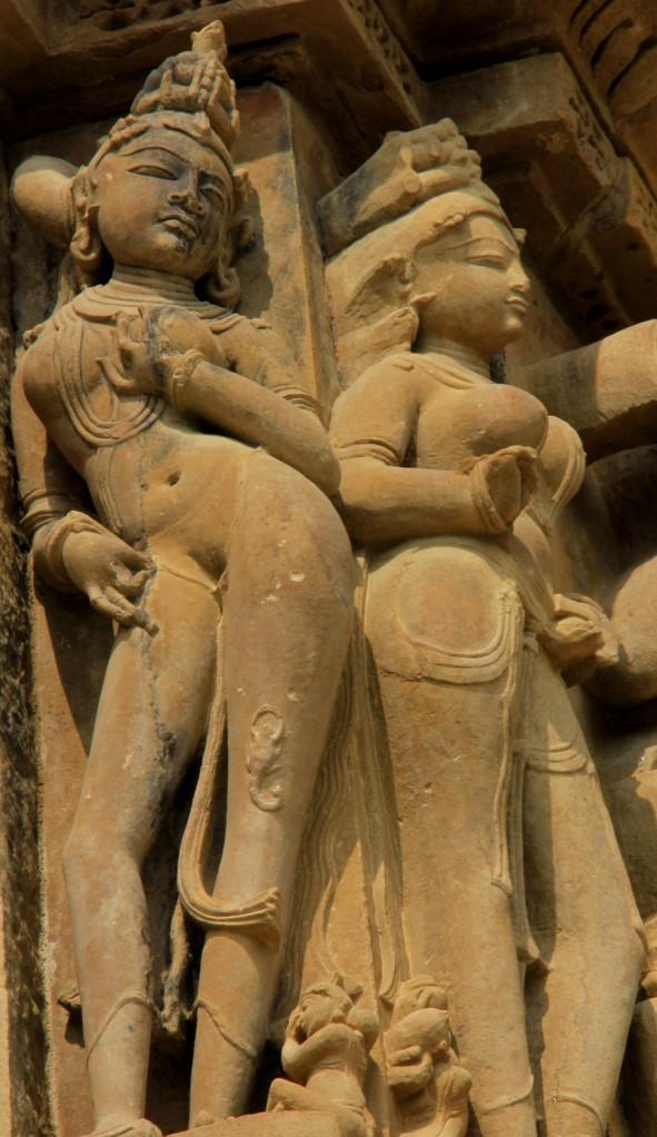 Stunning Sura sundaris or heavenly nymphs