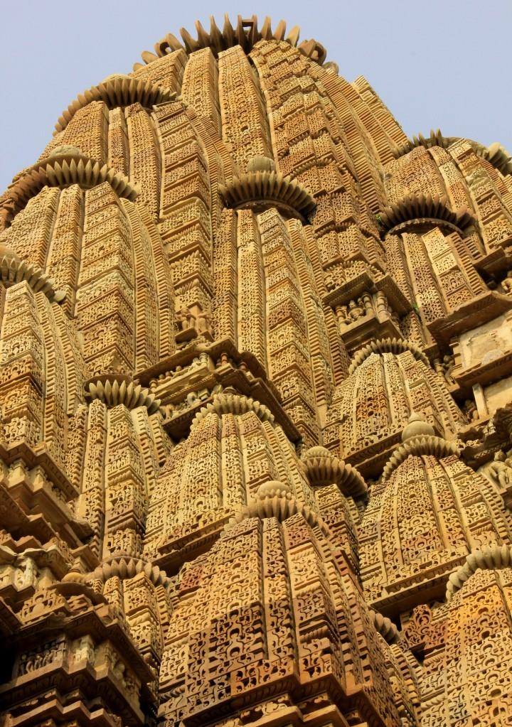 Kandariya Mahadev Temple was