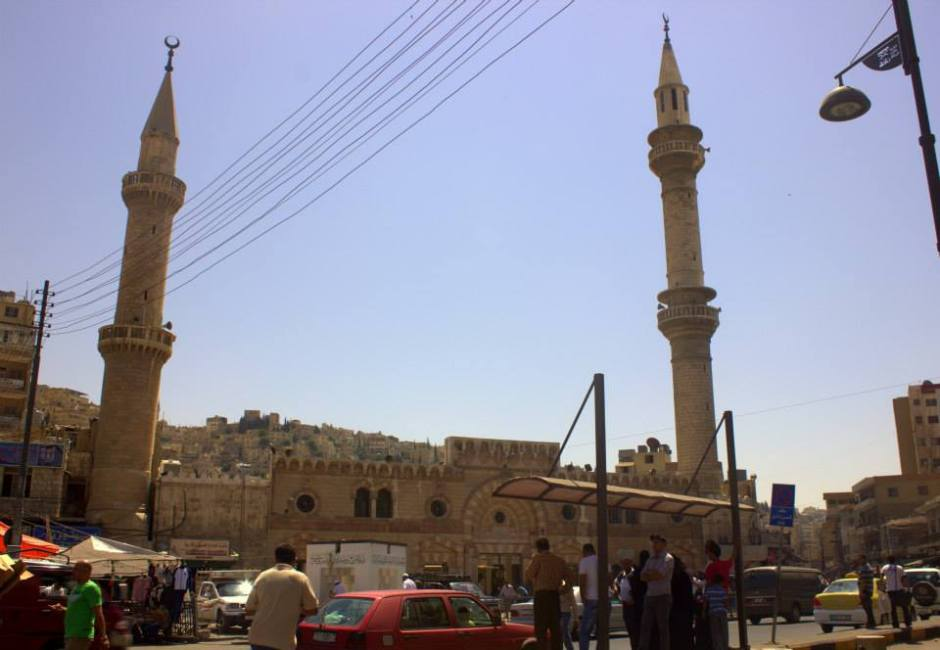It was in Balad