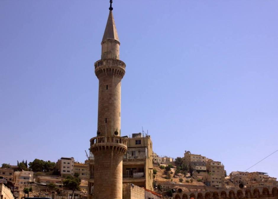 Jordan's Roman heritage