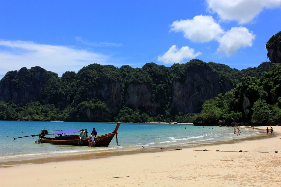 For beautiful Krabi
