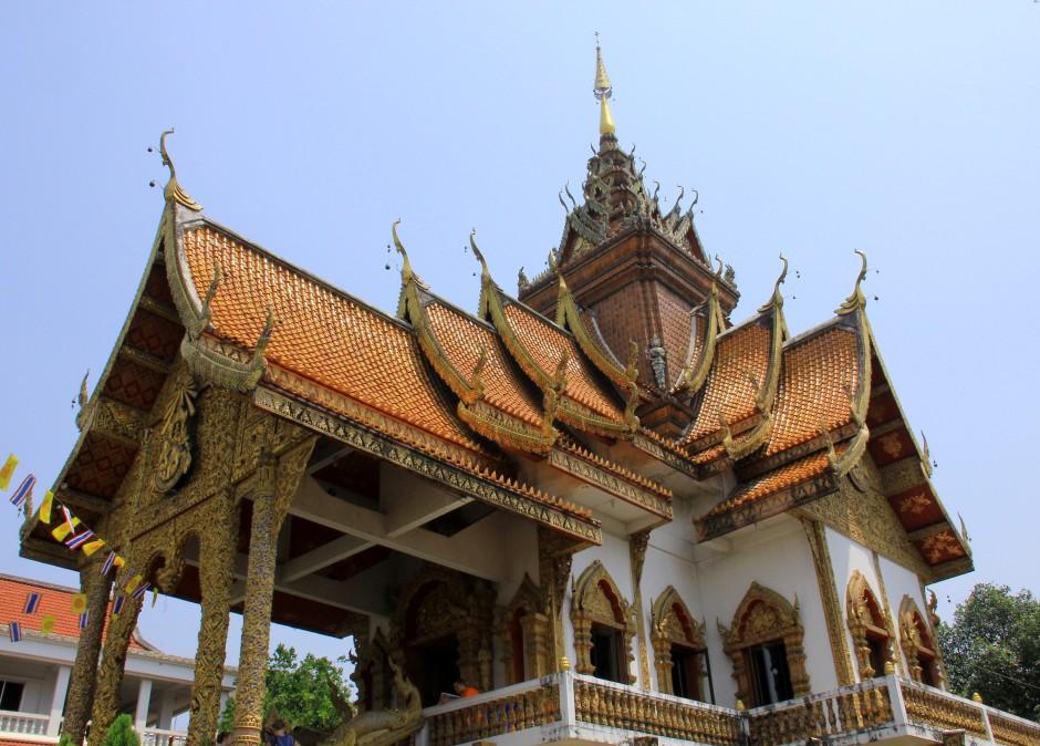 Is Thailand's