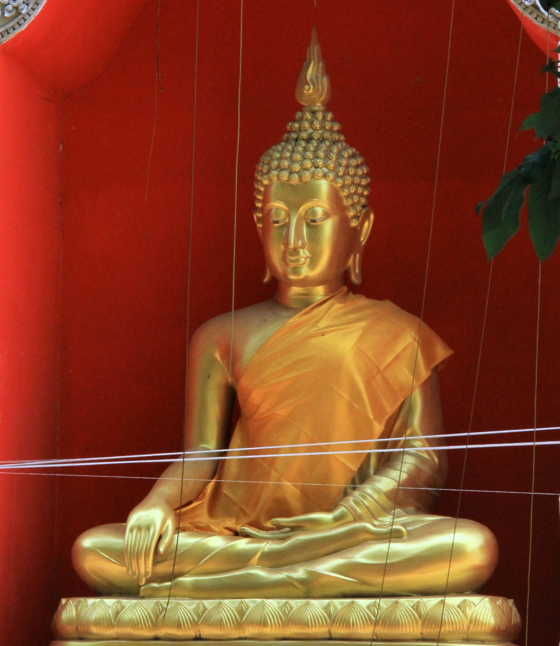 And peaceful spirituality