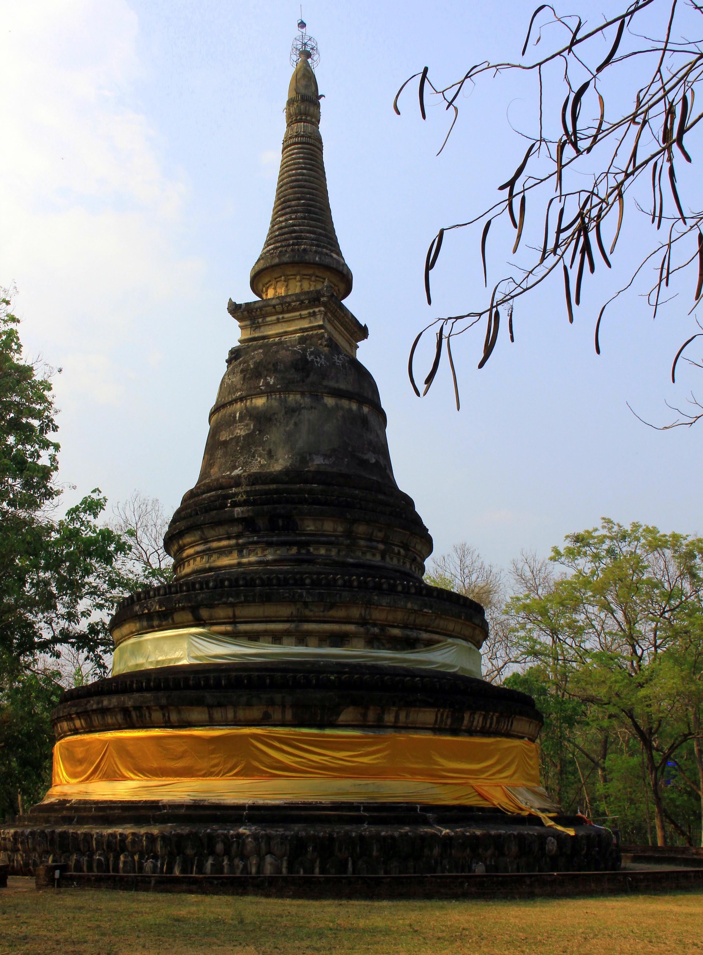 Of Wat Umong