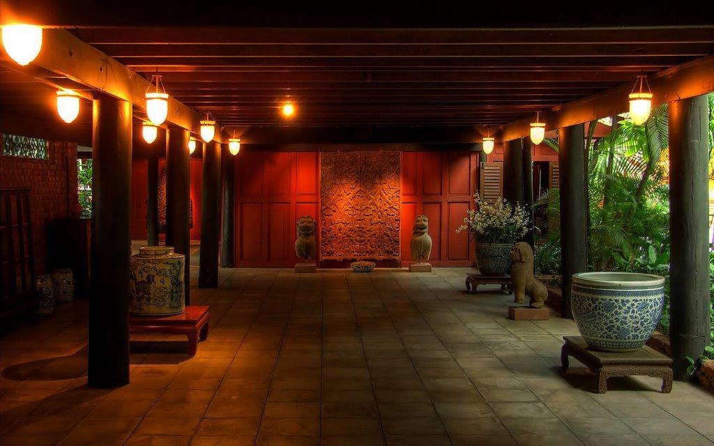 #thailand #thailandtourism #TAT #topthingstodoinbangkok #bangkok #jimthompsonhouse