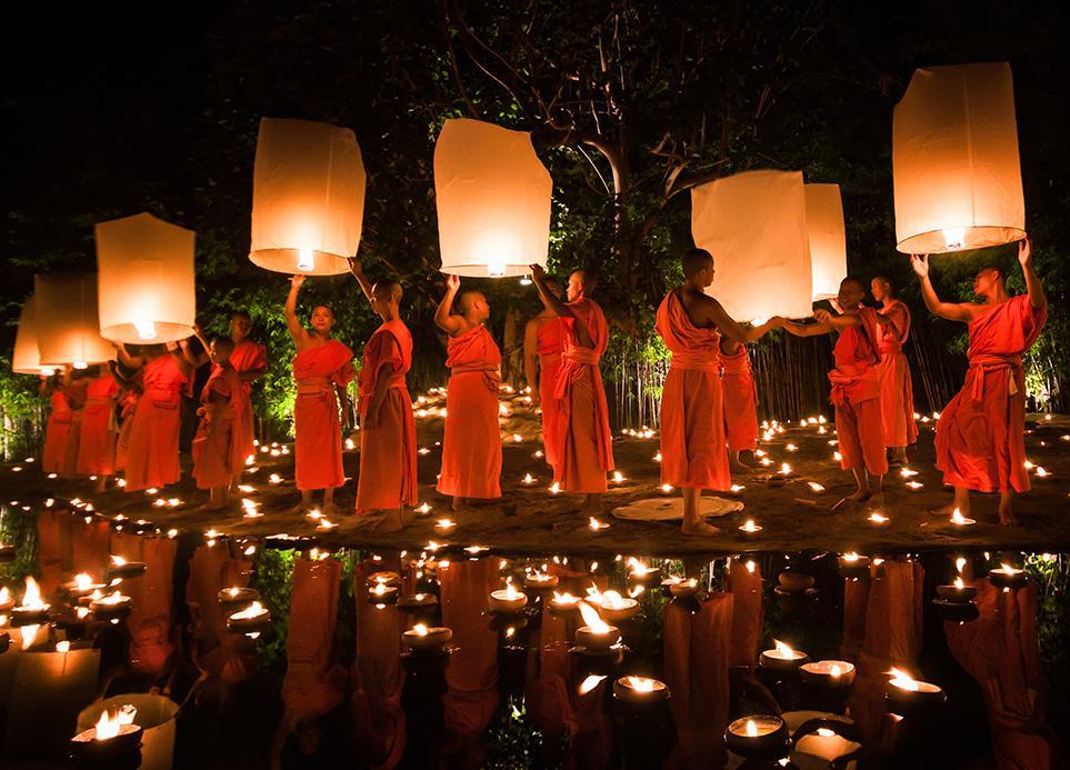 #thailand #thailand travelguide #thailandtourism #topthingstodointhailand #thailandfestival #loykrathon