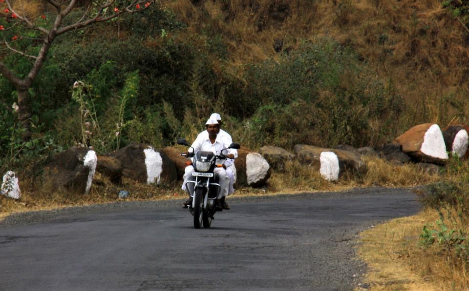 Of Maharashtra