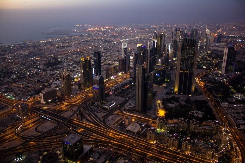 Dubai is a 360 degrees travel destination