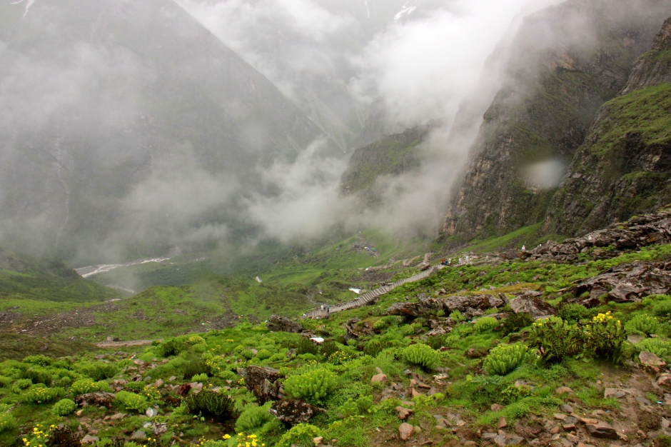 And Hemkund Sahib treks