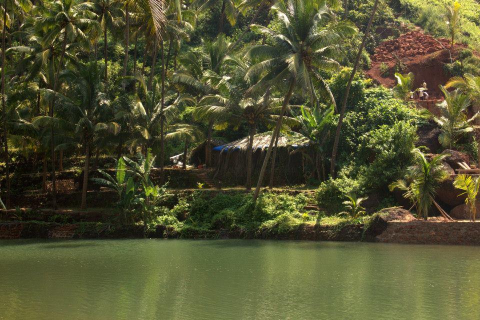 South Goa was beautiful