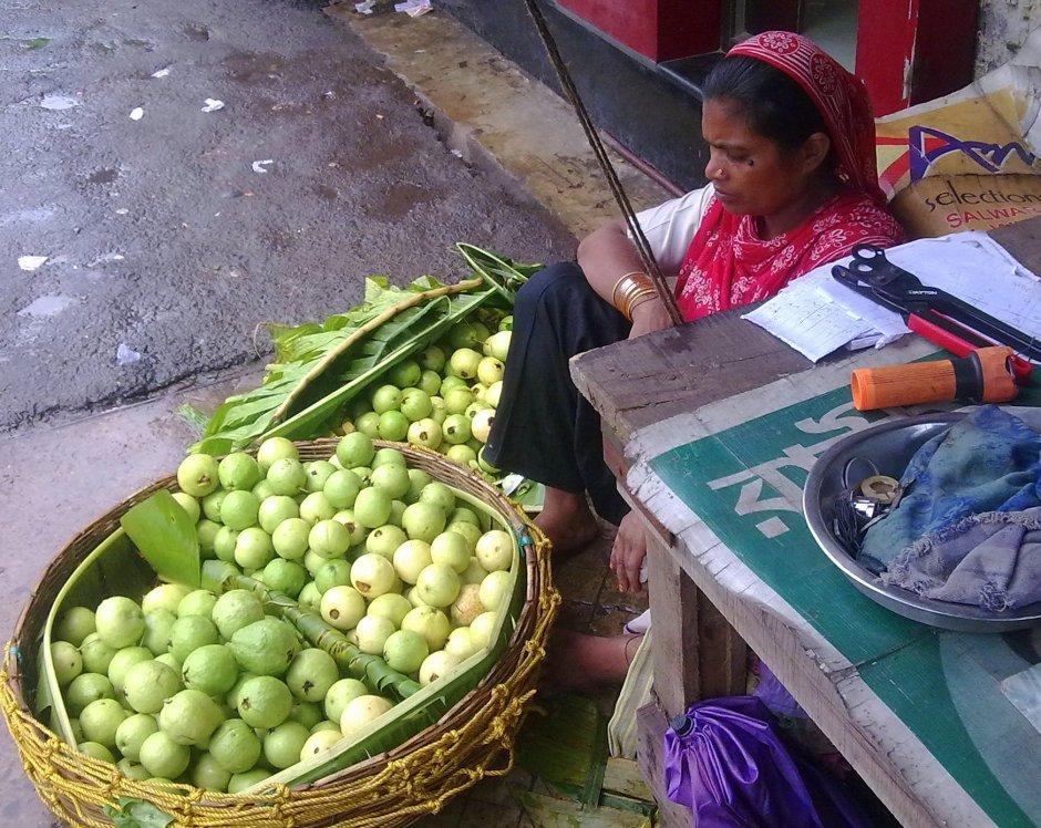 Calcutta is all