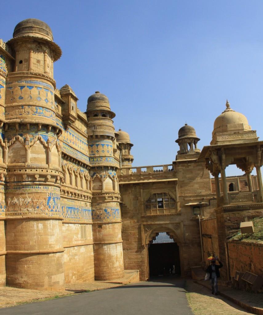 #India #Indiatourism #Madhyapradesh #MPtourism #Gwalior