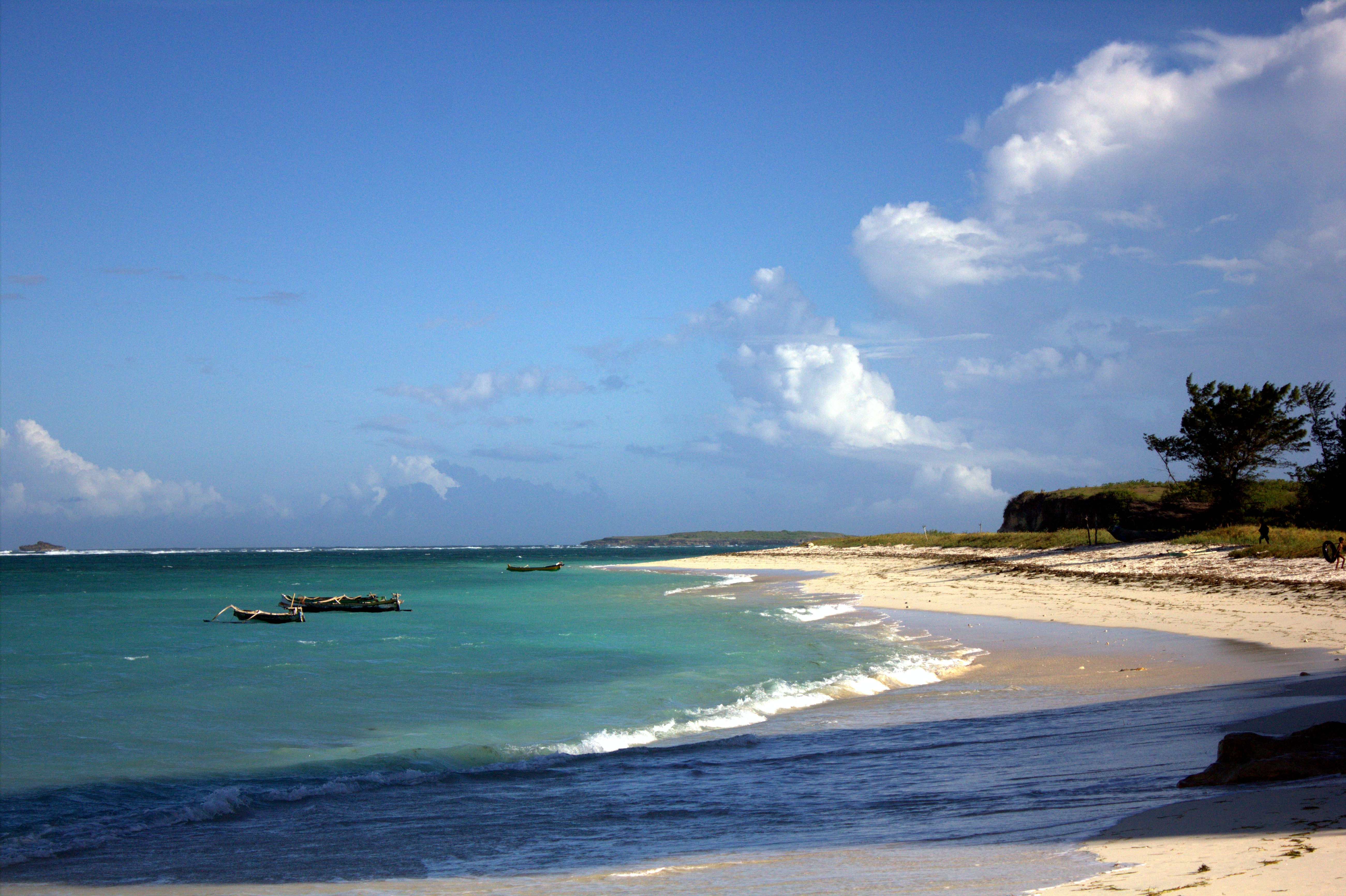 A paradise called Lombok