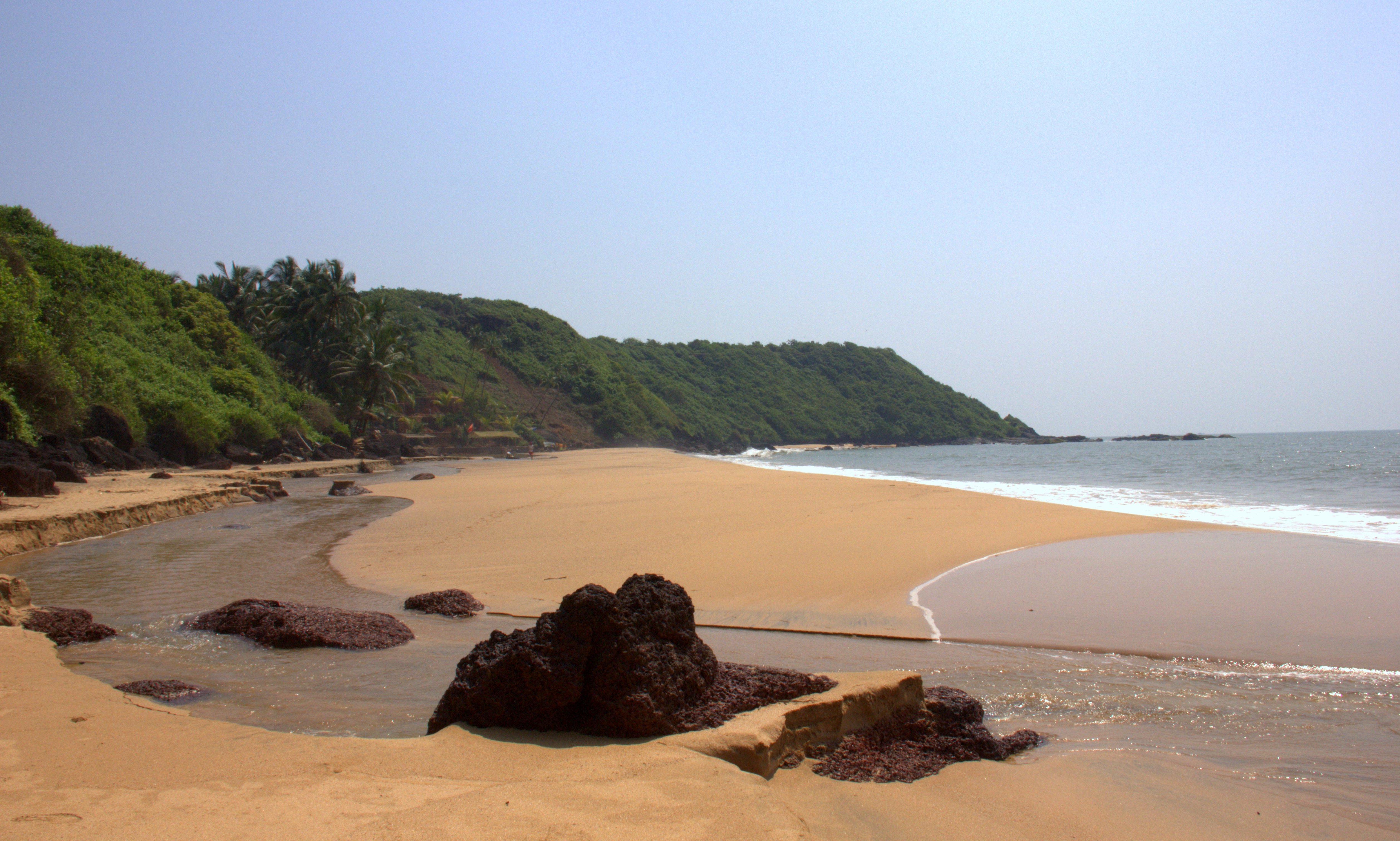 Some of my best Goa days