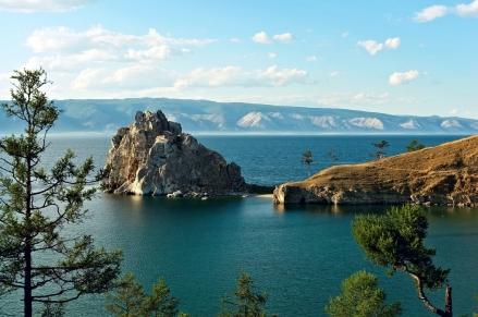 russia-baikal-lake