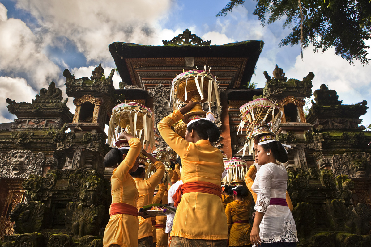 My Balinese moments