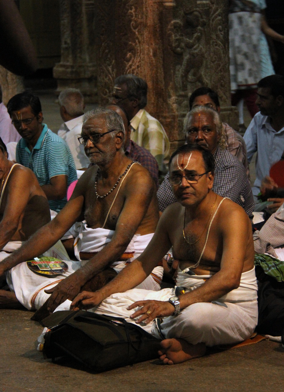 My Tamil Nadu trip