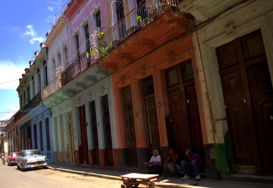Of Cuba