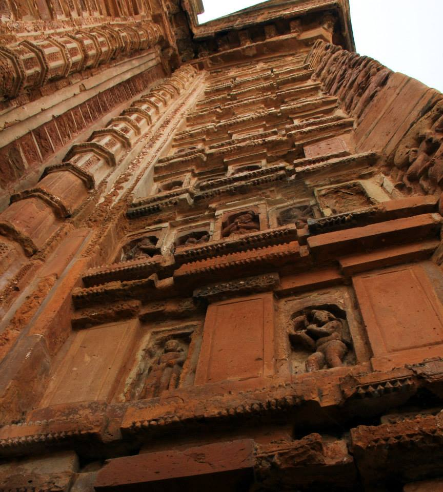 Towering Gopalbari