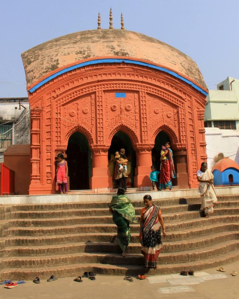 Siddheshwari Temple