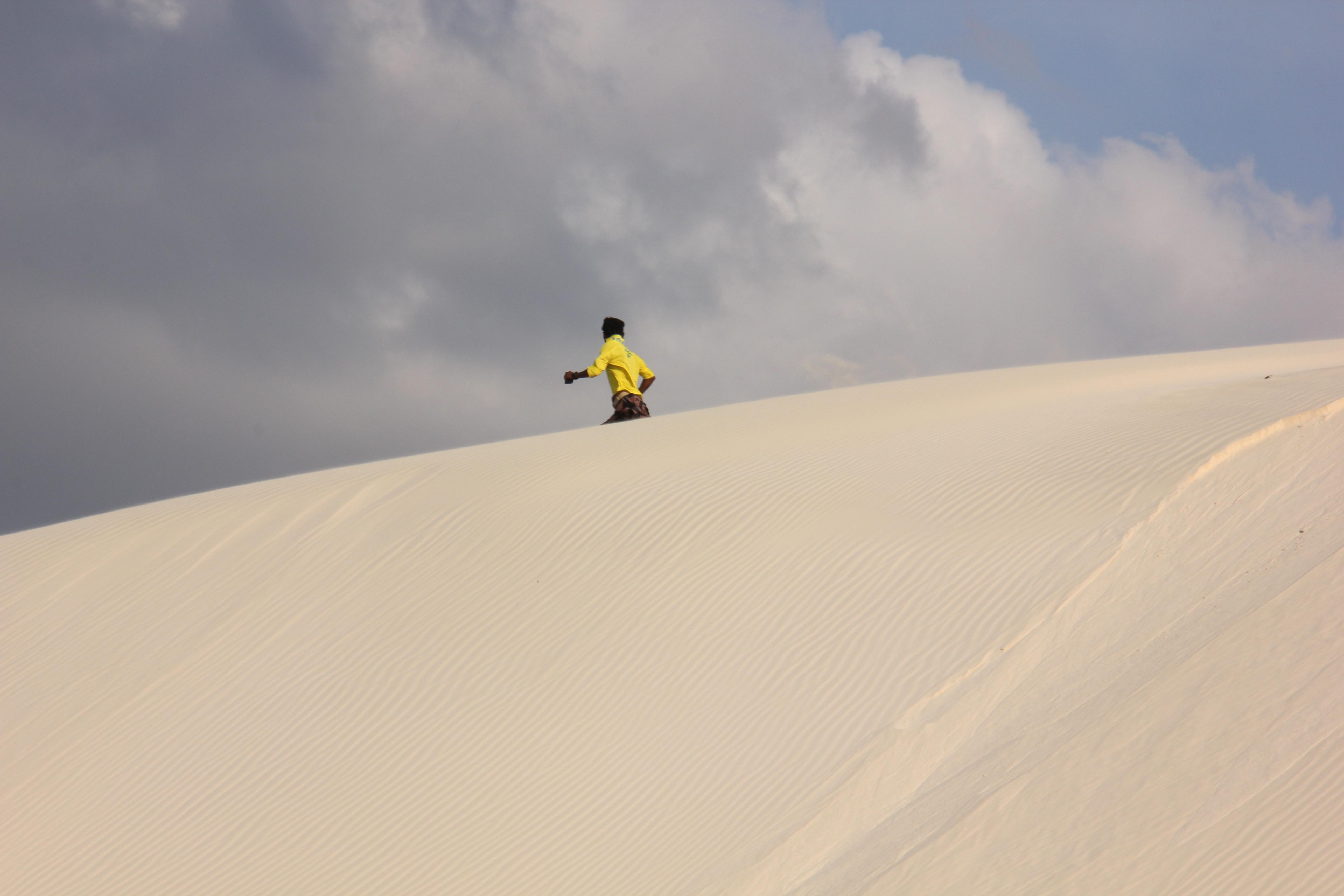 Socotra had been