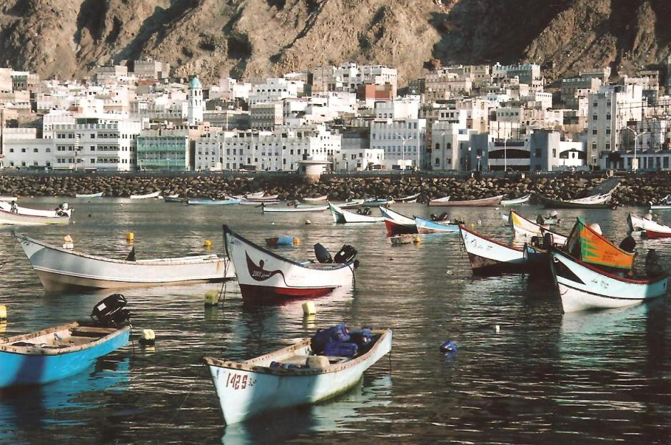 Mukalla had passed