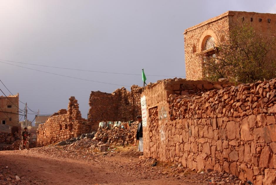 Those historic sites