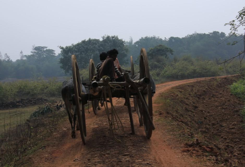 Odisha is India's