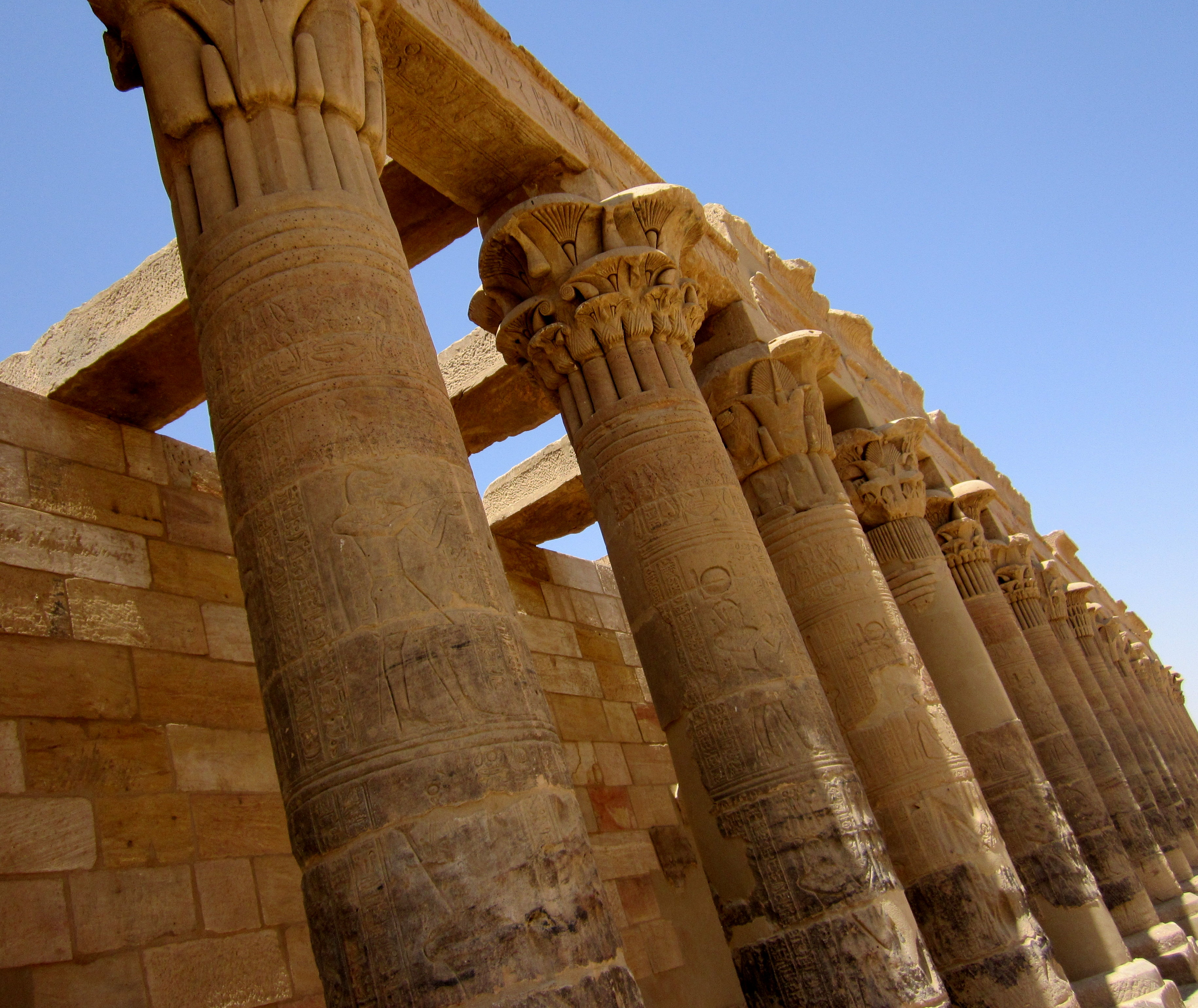 #egypt #egypttourism #aswan #aswannile #philaeaswan #nile