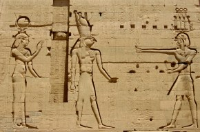 #egypt #egypttourism #philaetemple