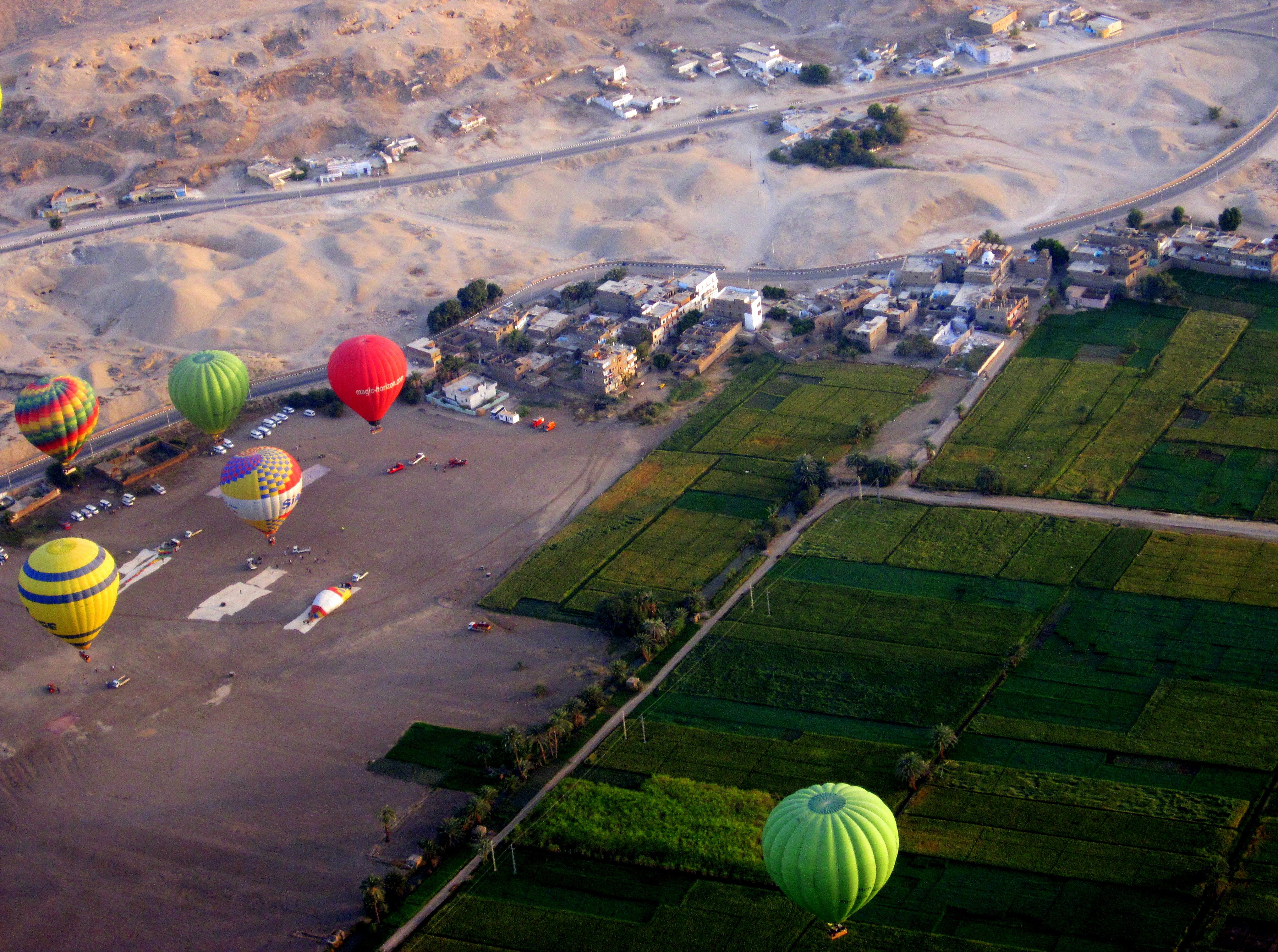 #egypt #egypttourism #Luxor #Luxortourism #Luxorhotairballooning #