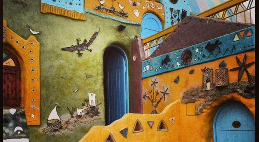 #egypt #egypttourism #aswan #aswannubianvillage #nubianvillage #nubiancrocodilepets