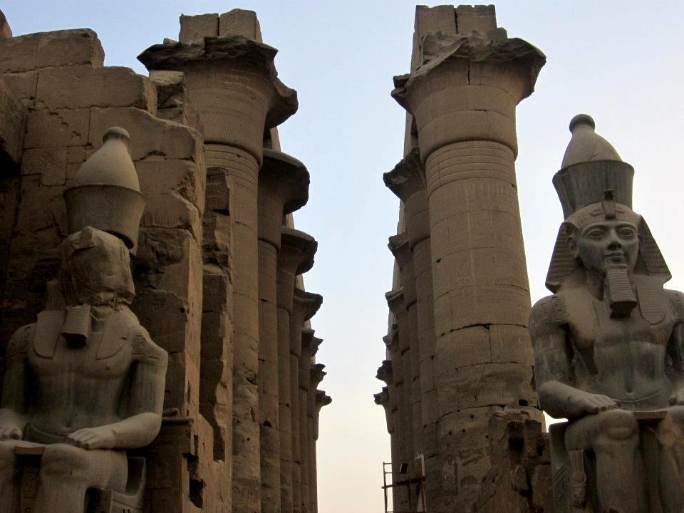 #egypt #egypttourism #luxor