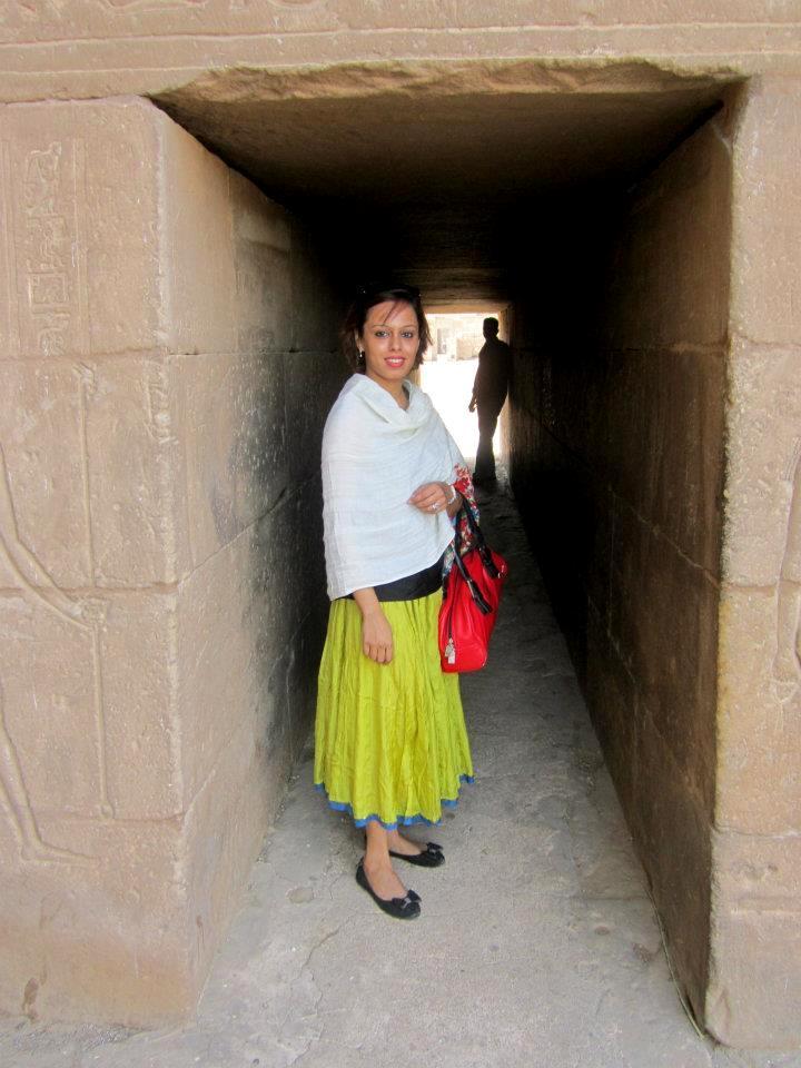 #egypt #egypttourism #nilecruise #edfu
