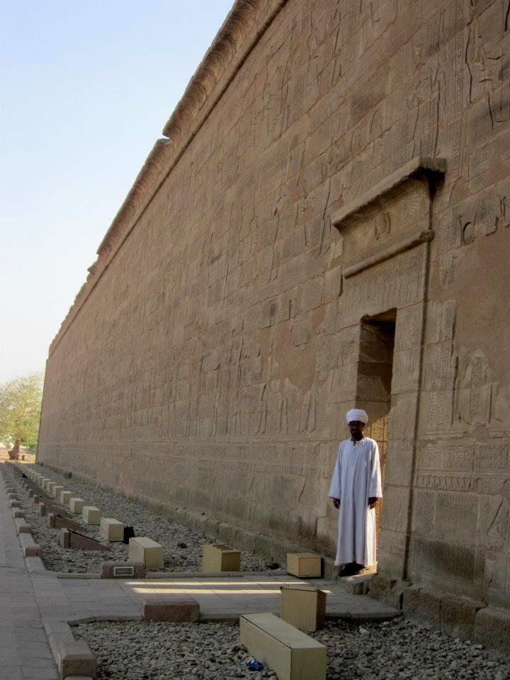 #egypt #egypttourism #edfu