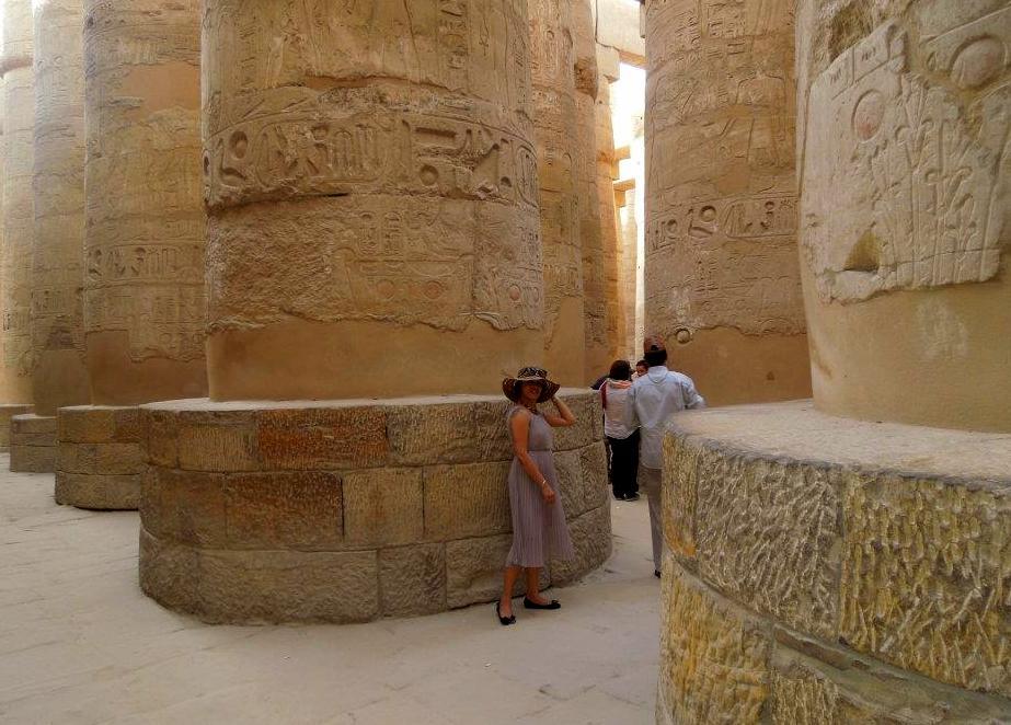 #egypt #egypttourism #luxor#karnaktemple