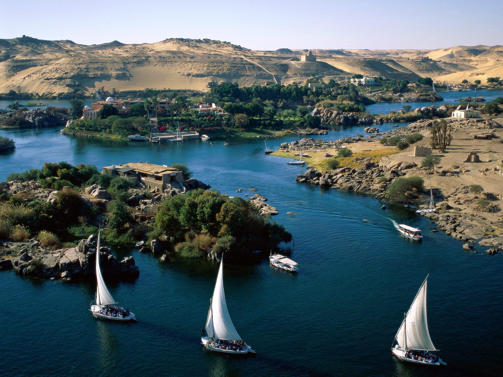 #egypt #egypttourism #aswan #aswannile #nile