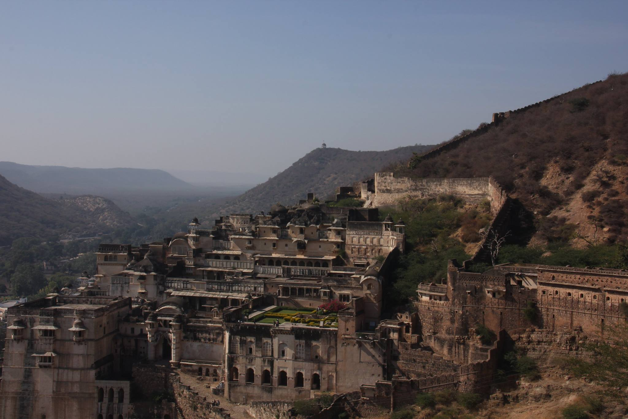#Incredibleindia #Indiatourism #India #Rajasthantourism #Bundi #Bundifort