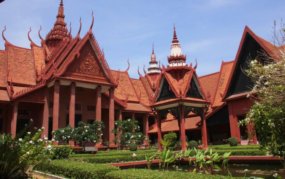#Cambodia #Phnompenh