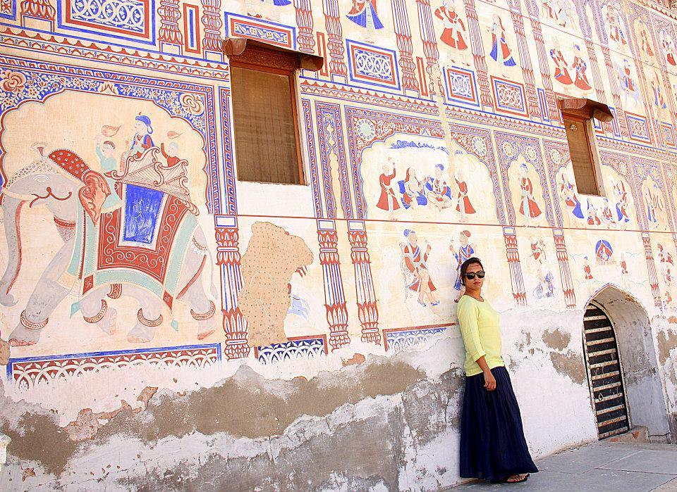 #Incredibleindia #India #Shekhawati #Rajasthantourism