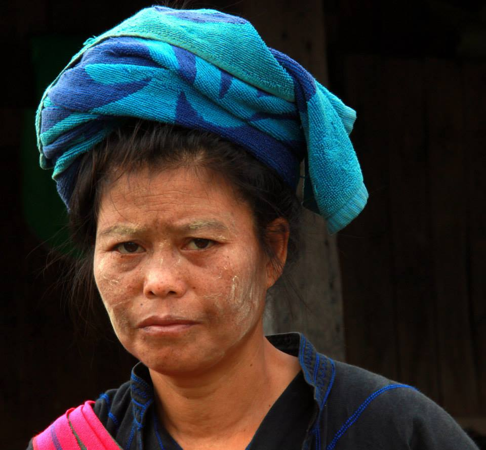 #Myanmar