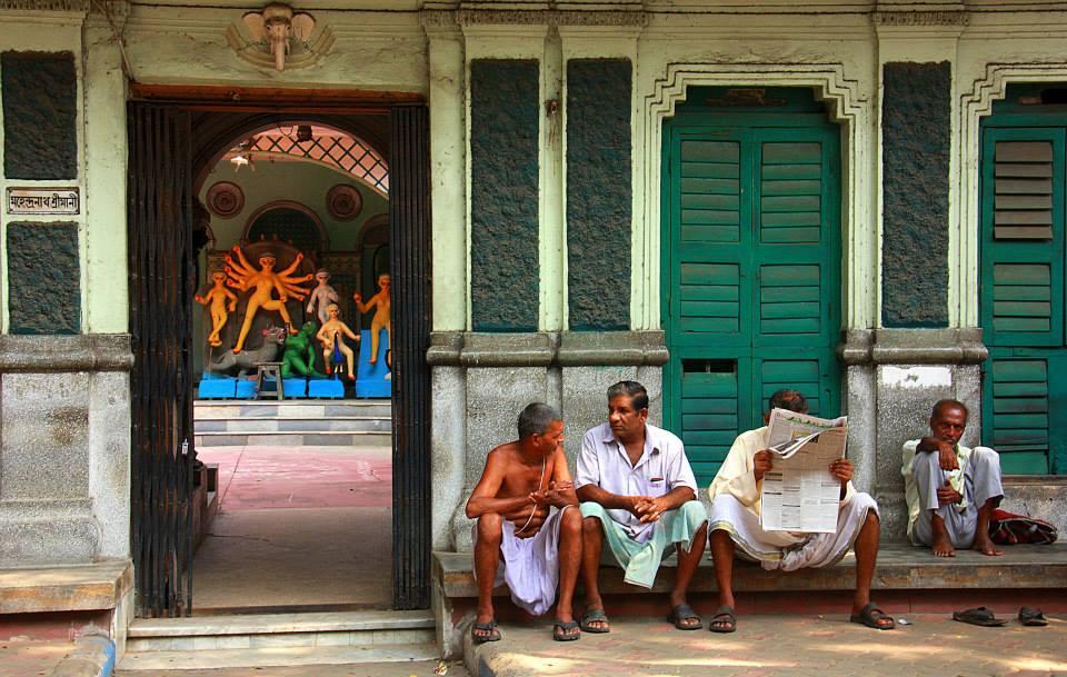 #Kolkata