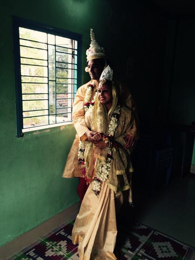 #Bengaliwedding