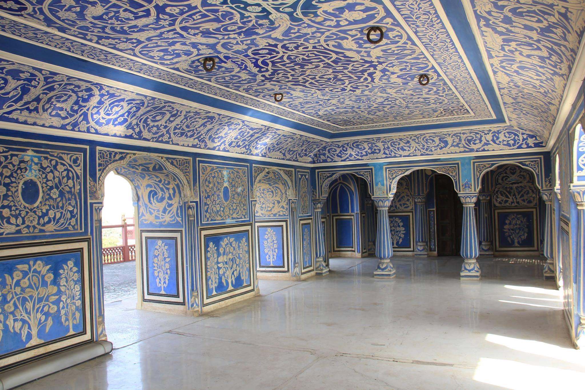 #India #Jaipur #Citypalace