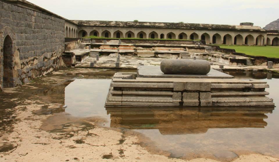 #India #Incredibleindia #Pondicherry #Gingeefort