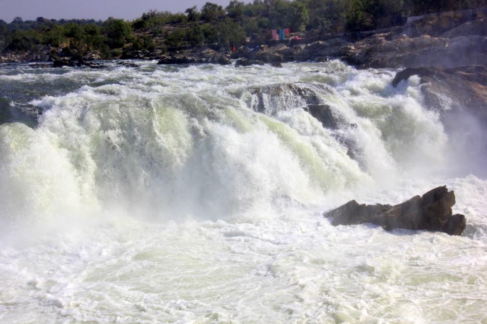 #india #indiantourism #marblerocks #mptourism #bhedaghat #dhuandharfalls